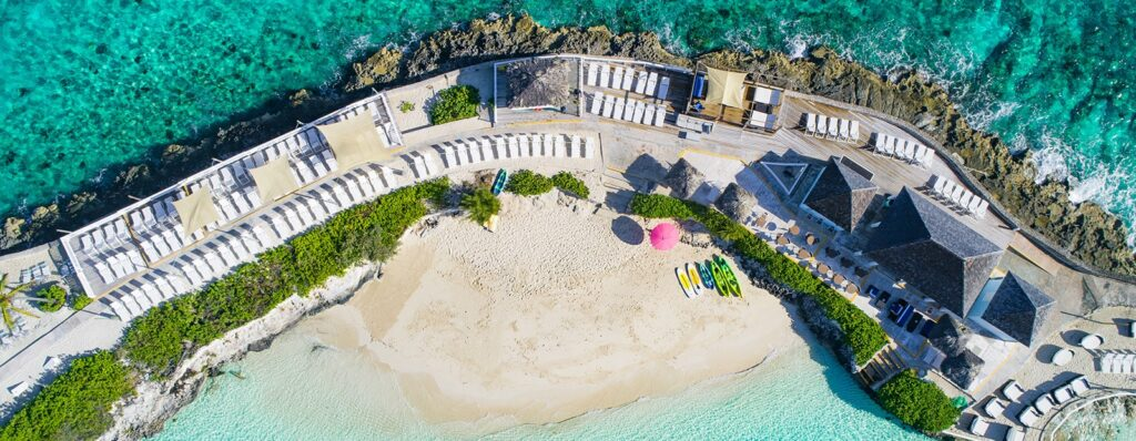 Pearl Island Bahamas 4