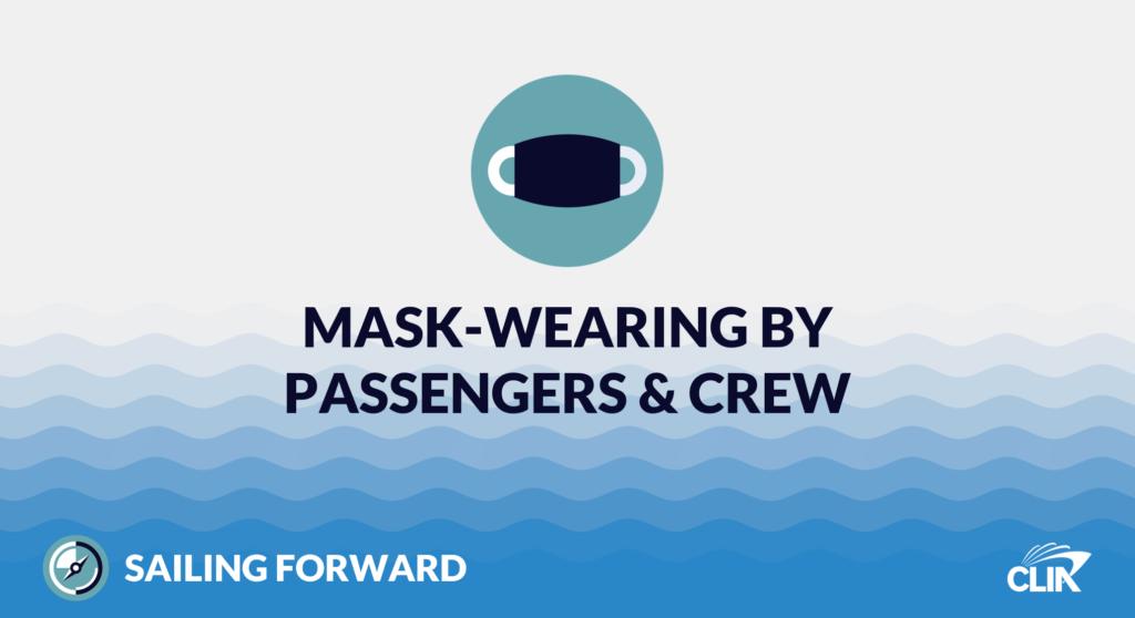 CLIA Core Elements Mask Wearing