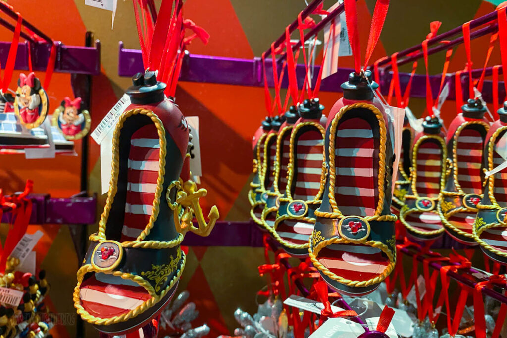 DCL Ornaments Disney Springs 10