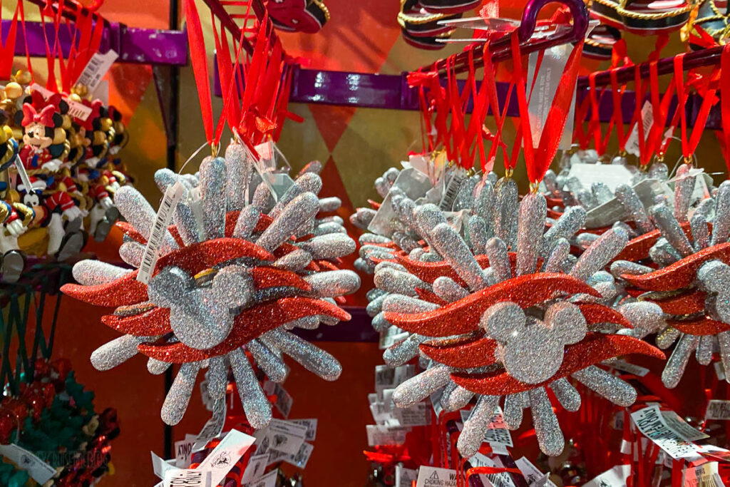 DCL Ornaments Disney Springs 11