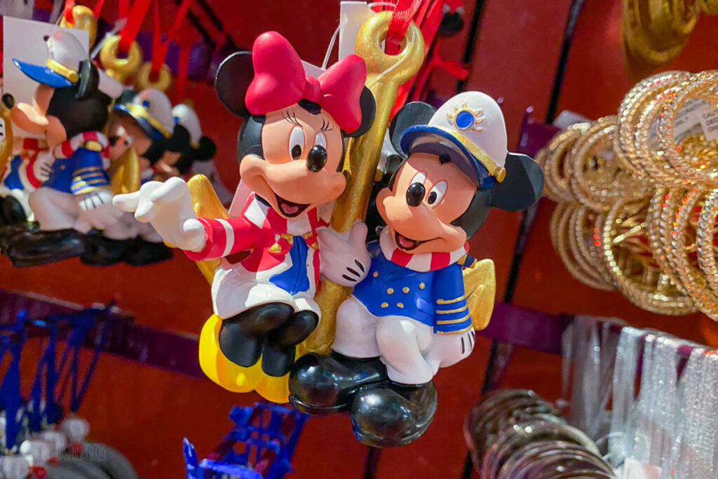 DCL Ornaments Disney Springs 15