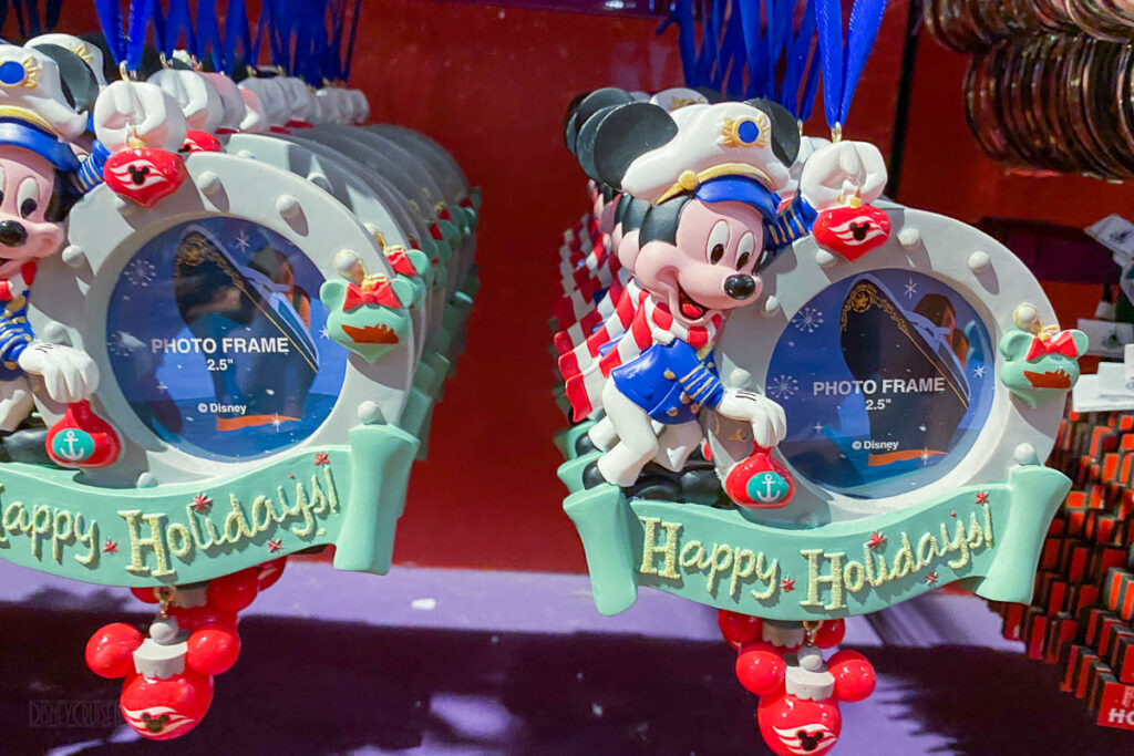 DCL Ornaments Disney Springs 16