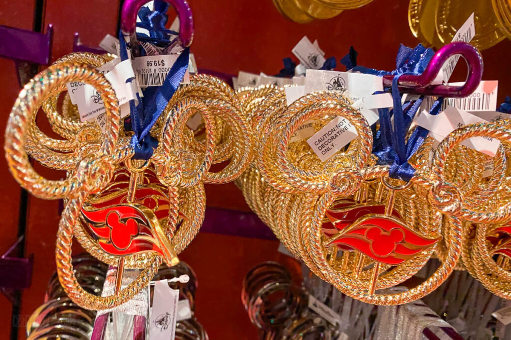 DCL Ornaments Disney Springs 9