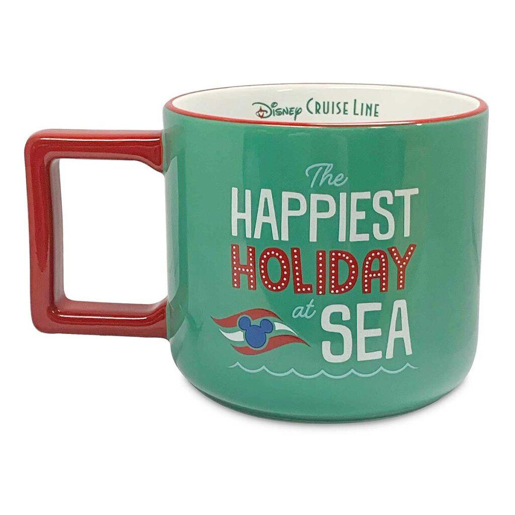 DCL Holiday Mug 2