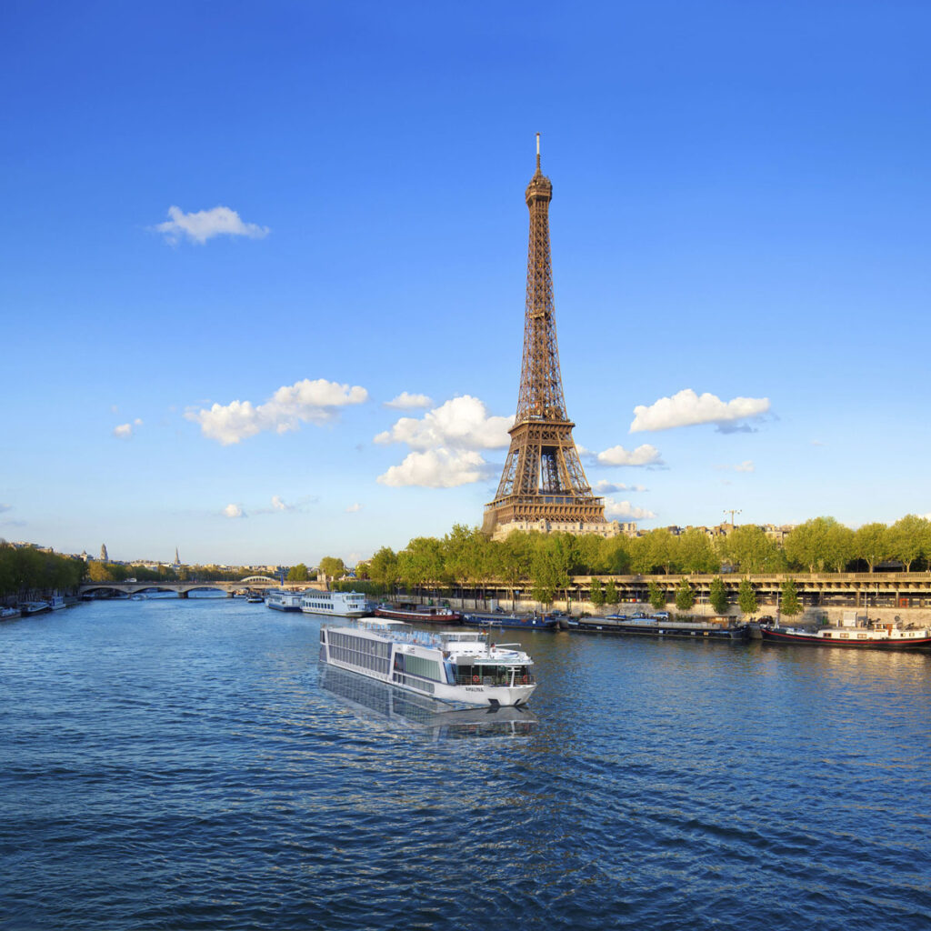 Adventures By Disney River Cruises
