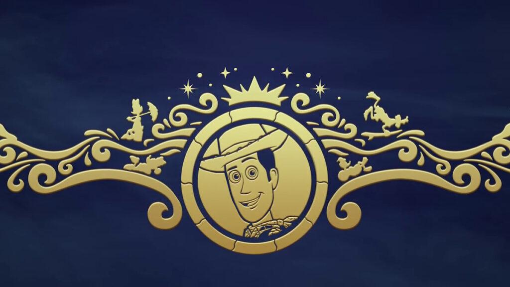 DCL Disney Wish Enchanted Ship Characters Pixar Woody