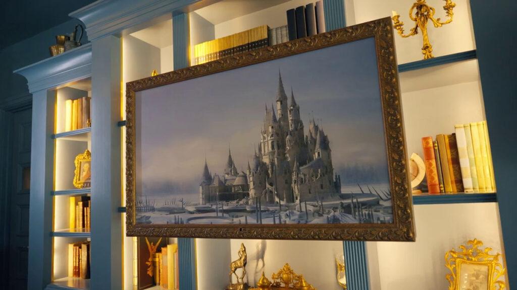 DCL Disney Wish Enchanted Ship Details 1