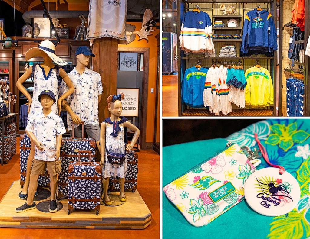 DCL Springs CoOp PopUp Store Merch 3