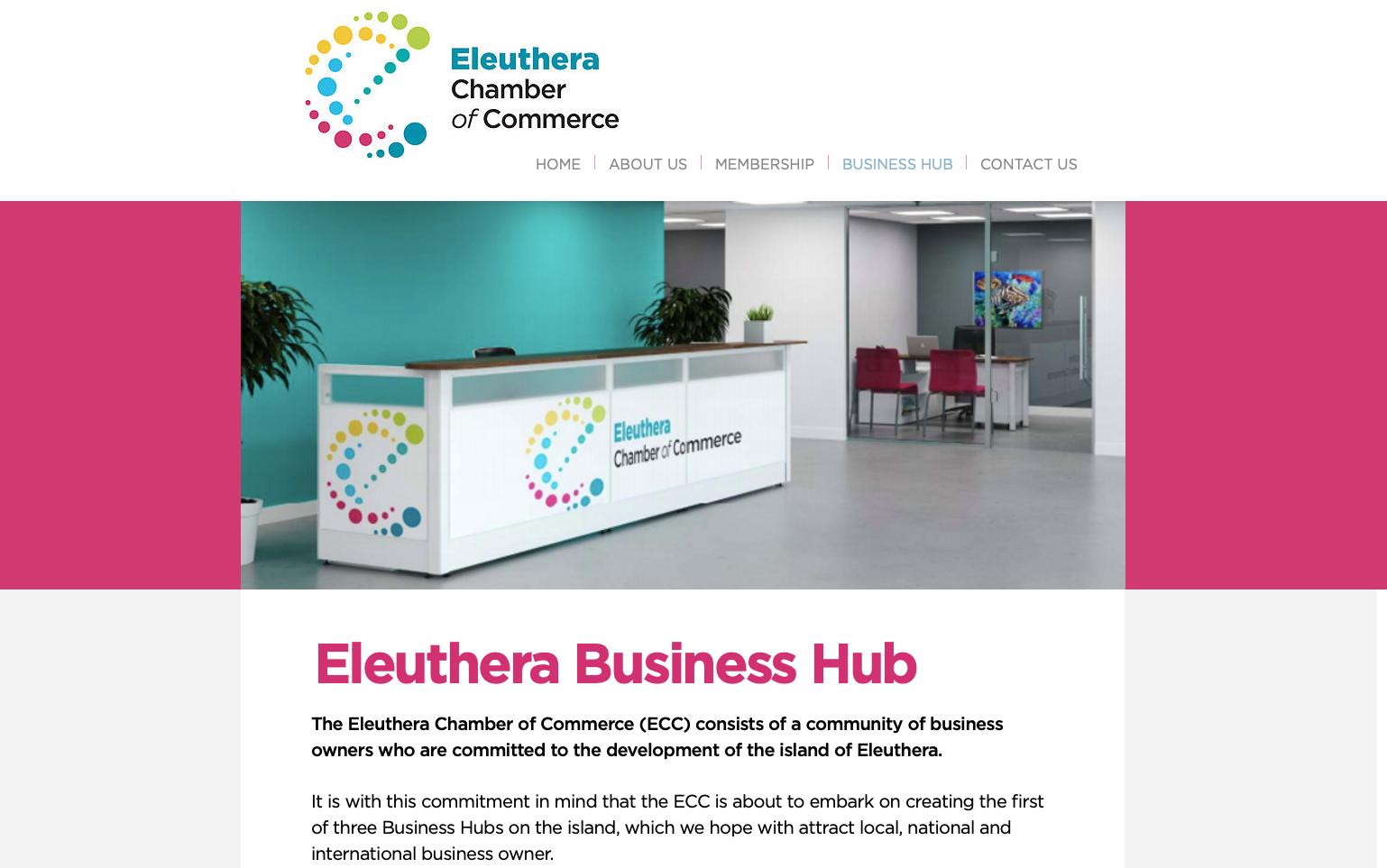 Eleuthera Business Hub