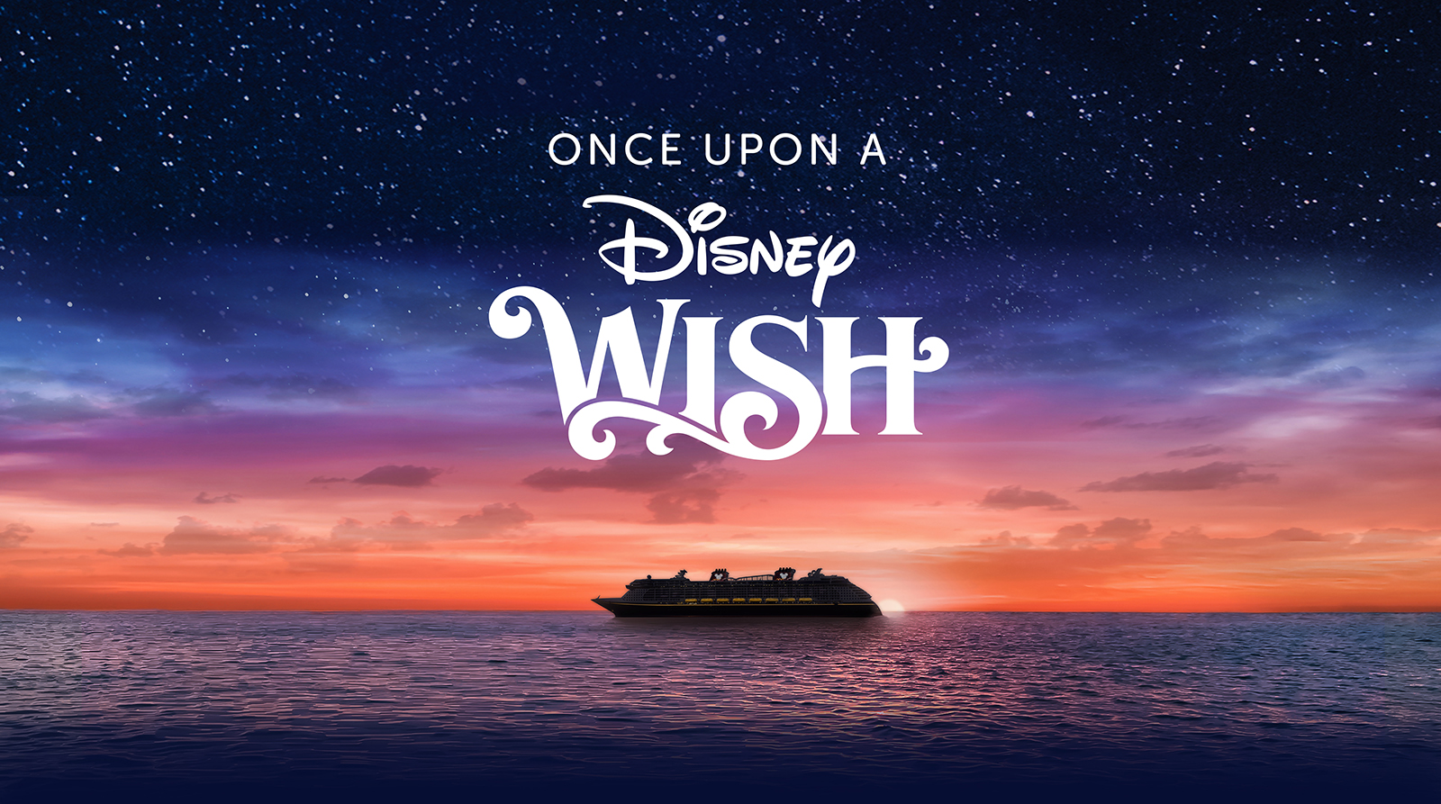Once Upon A Disney Wish Media Event 20210429