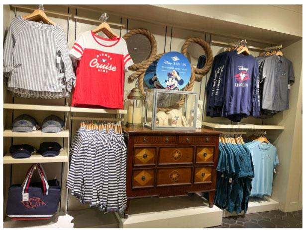 DCL YC Merchandise