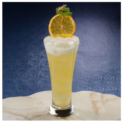 DCL YC Pirates Nest Specialty Drink