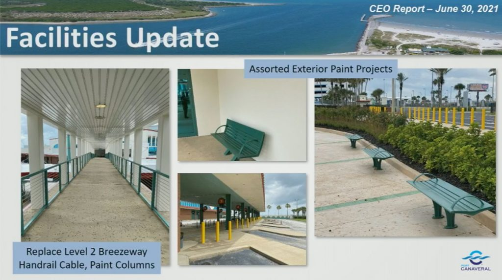 PC DCL CT8 Facility Update June 2021 1