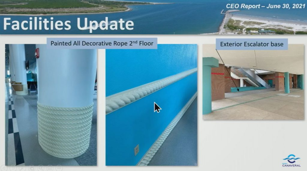 PC DCL CT8 Facility Update June 2021 2