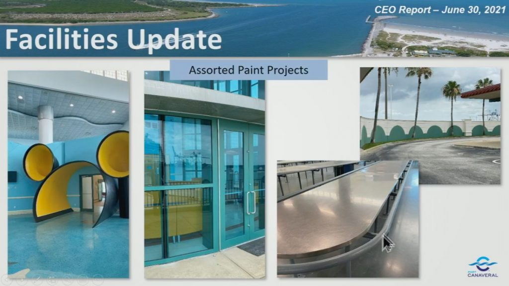 PC DCL CT8 Facility Update June 2021 3