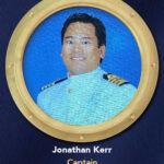DCL Captain Jonathan Kerr