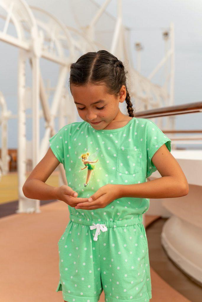 DCL Magic Shots Tinker Bell