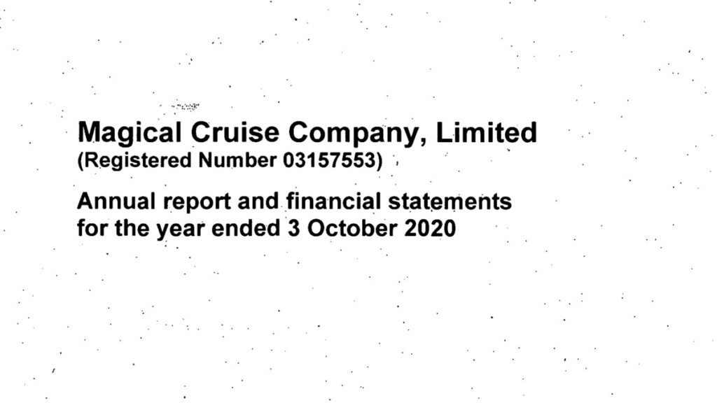 DCL Annual Report Cover FY20
