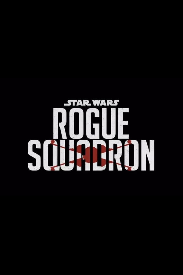 Star Wars Rogue Squadron Movie Poster